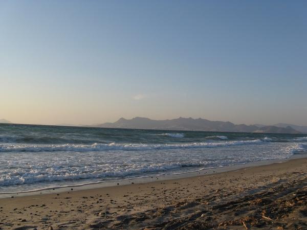 Lambi strand Kos