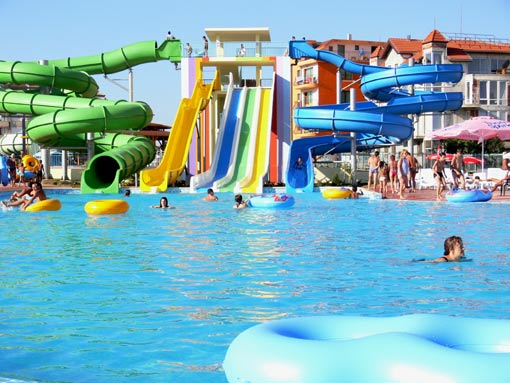 Lido Waterpark Kos