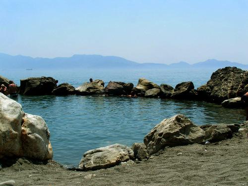 Stranden Kos